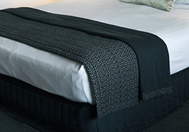 Bed Cover (Any size)