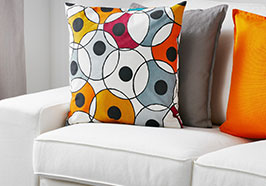 Cushion Cover- Medium