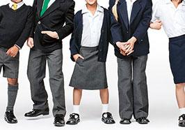 School Uniform (2pcs)