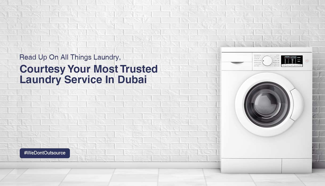 laundry service in dubai