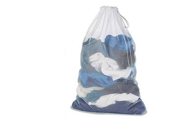 order handled in individual bags
