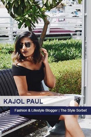 kajol paul customer