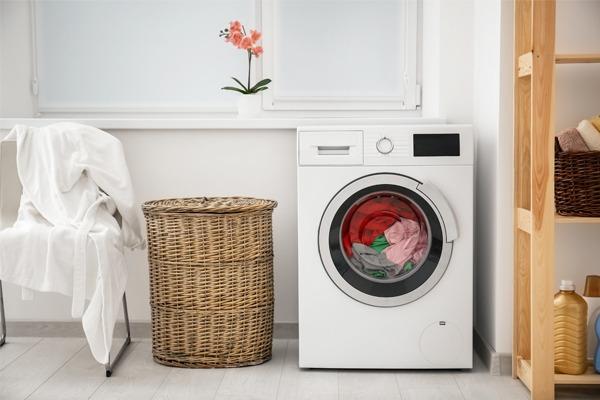 Machine Wash or Dry Clean