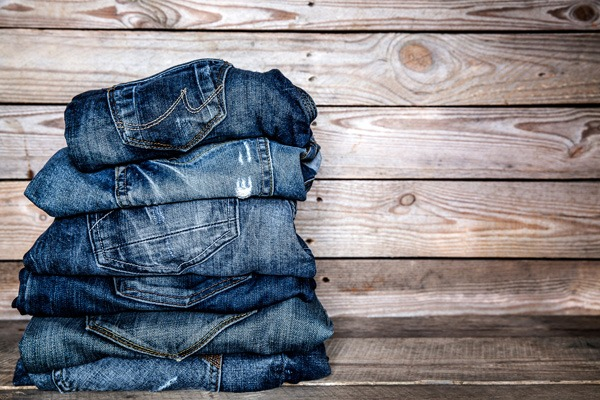 Your clothes need to breathe