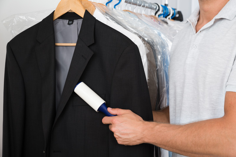 How to Keep Your Coats and Jackets Clean