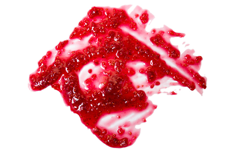 LaundryMan's Guide to Stubborn Fruit Stains