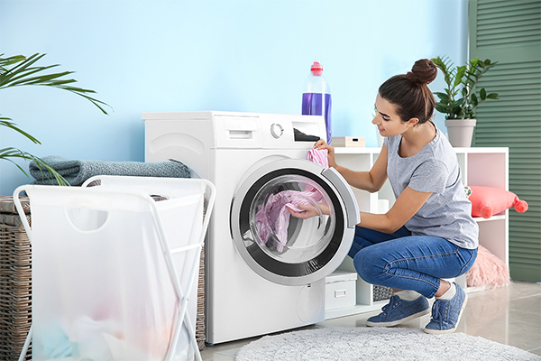 Why You Should Always Clean Your Washing Machine